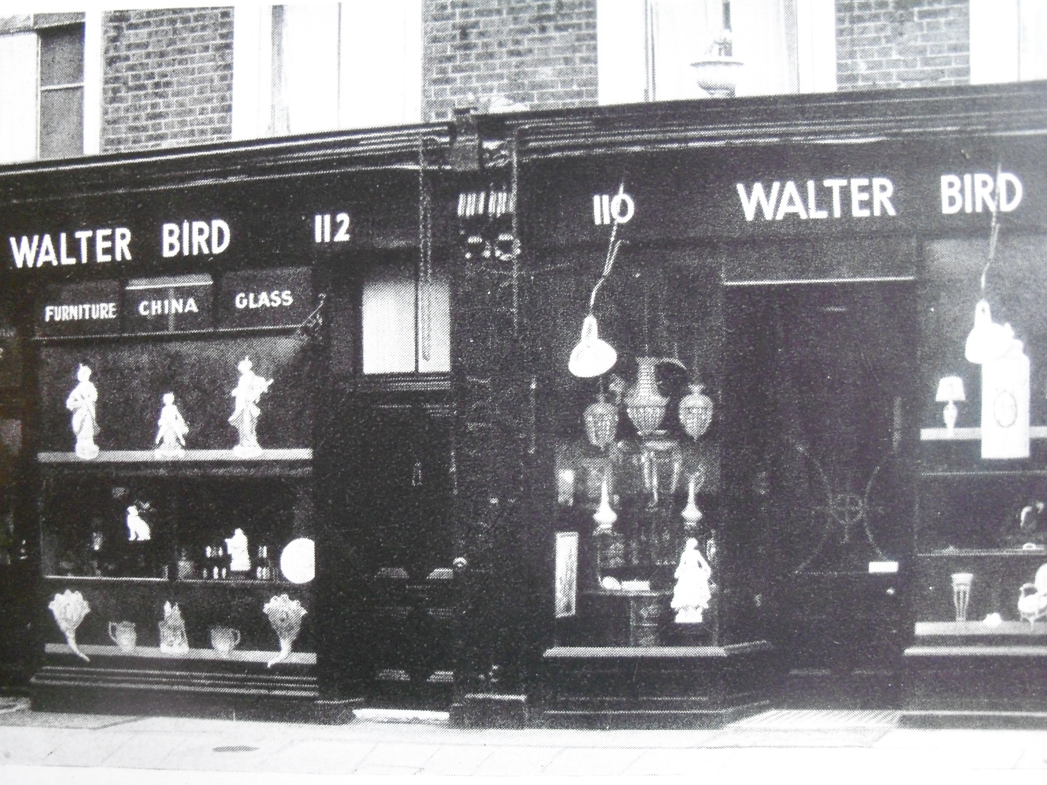 Dealer\'s Shops – images of developing locations and use of historic ...