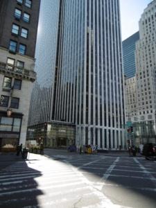 Duveen location of 5th avenue shop