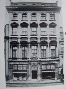 Gill and Reigate 25 26 George Street London June 1937 Conn