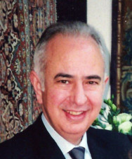 Leon Sassoon