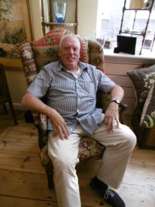 Gary Baxter 2015