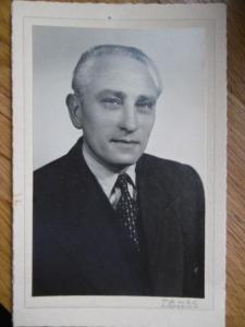 Horace Baxter