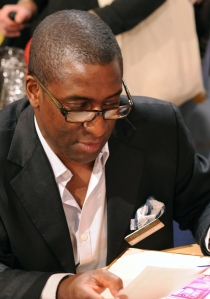 Lennox Cato