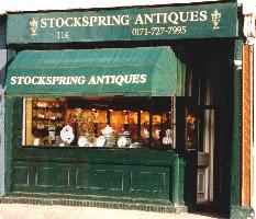 stockspring bada